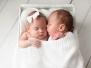 Newborn: Twins